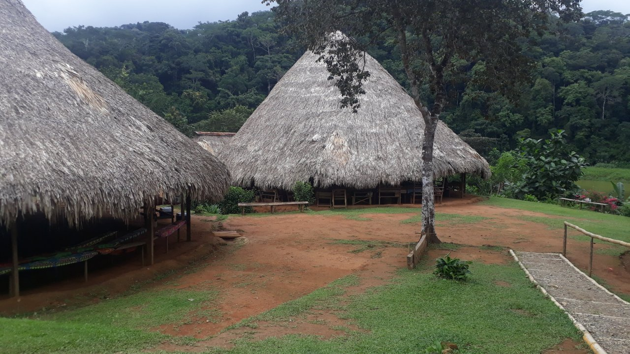 Chagres National Park and Embera Tribe 10