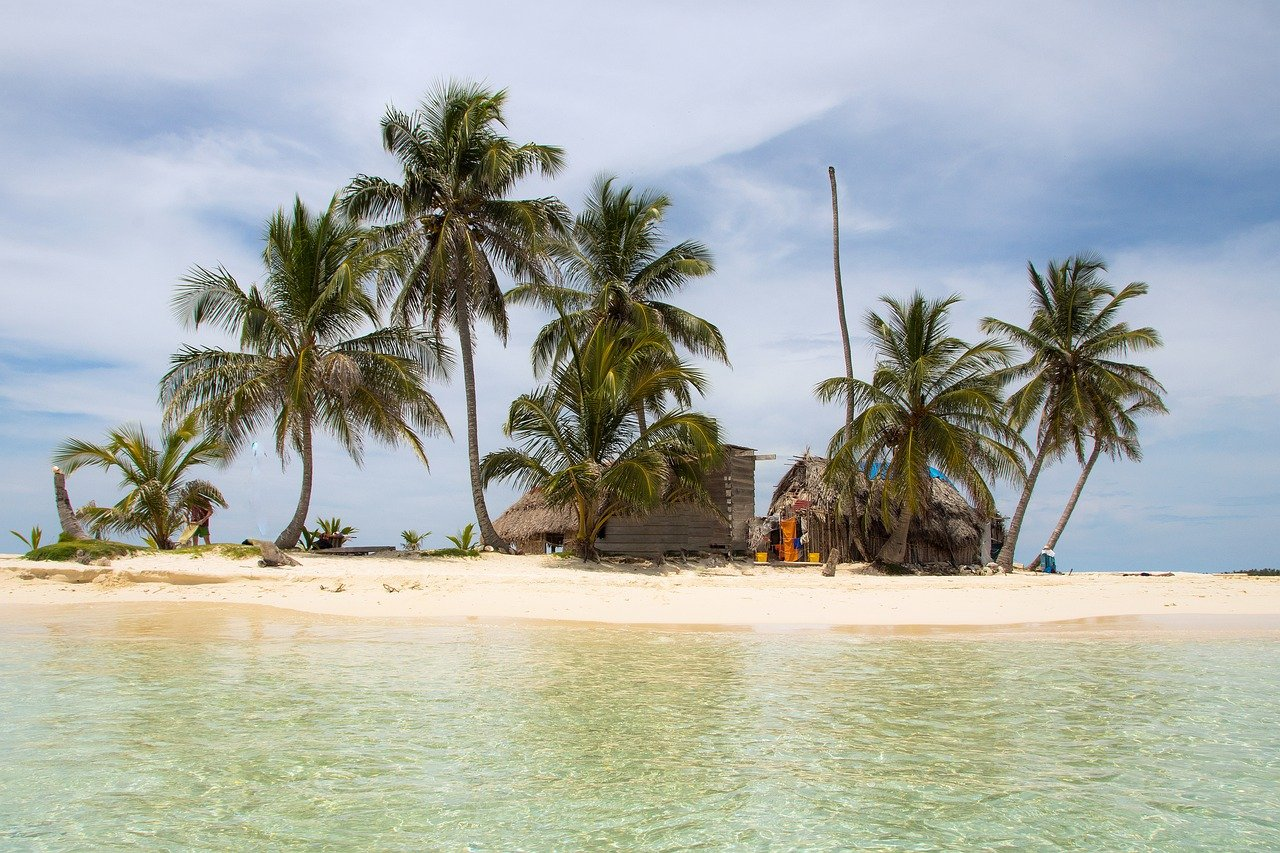 San Blas Islands – A Piece of Heaven 2