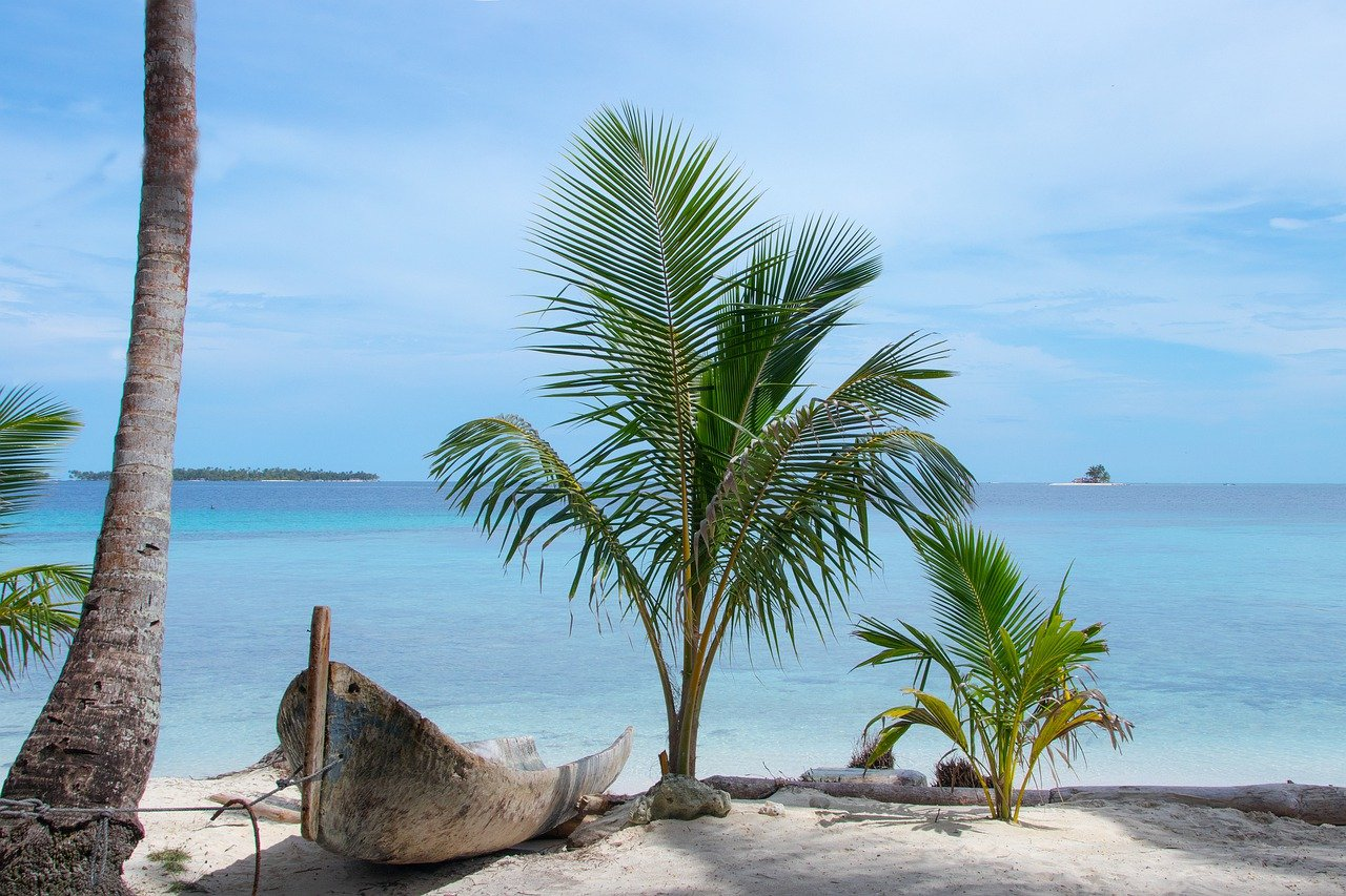 San Blas Islands – A Piece of Heaven 4