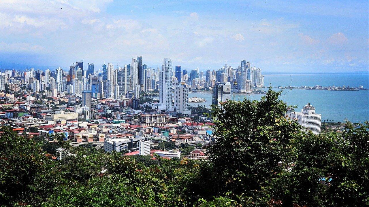 The Panama Experience 3