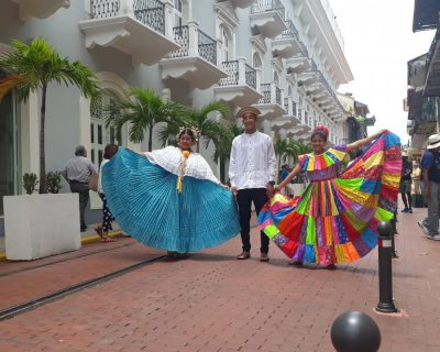 Panama Travel Guide 2