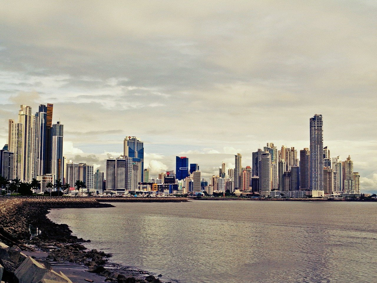 The Panama Experience 9