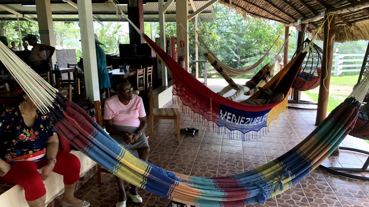 West Panama Agro Exploration 2