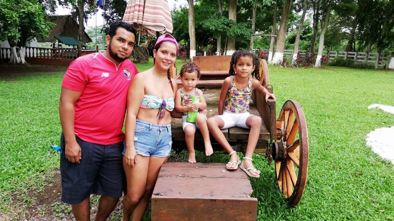 West Panama Agro Exploration 1