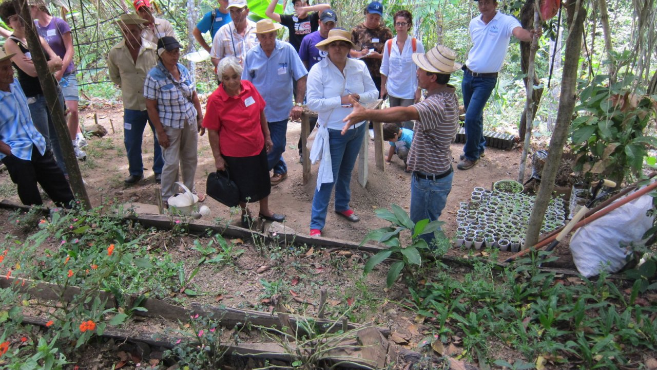 West Panama Agro Exploration 5