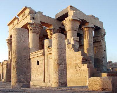 #Budget Egypt Tour