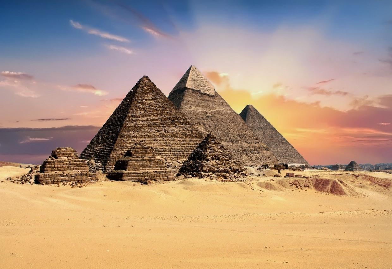 #Classic Egypt Tour