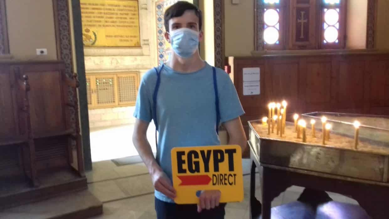 5 Days Cairo - Alexandria Short Break to Land of the Kings 2
