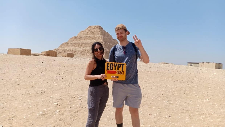 9 Days Cheap Egypt Tour to Cairo - Luxor - Aswan 9