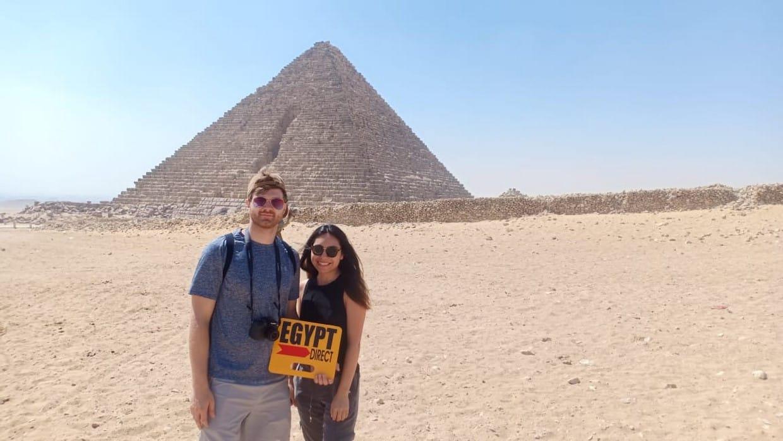 Egypt Nile Cruise Tour (Cairo, Luxor, Aswan, Abu Simbel) + Flights & Guide 8
