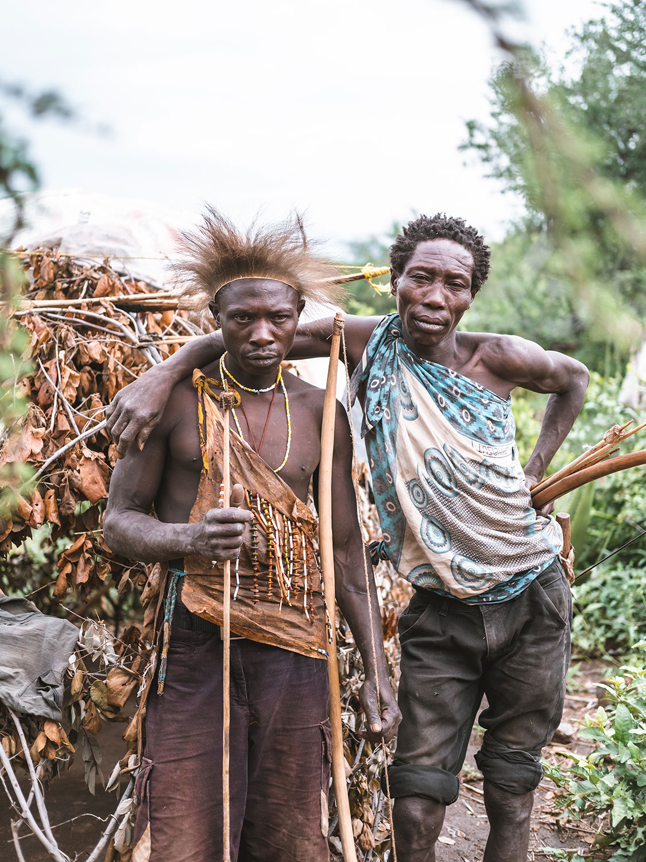 Short Safari to Tarangire, Lake Eyasi and Ngorongoro Crater 9