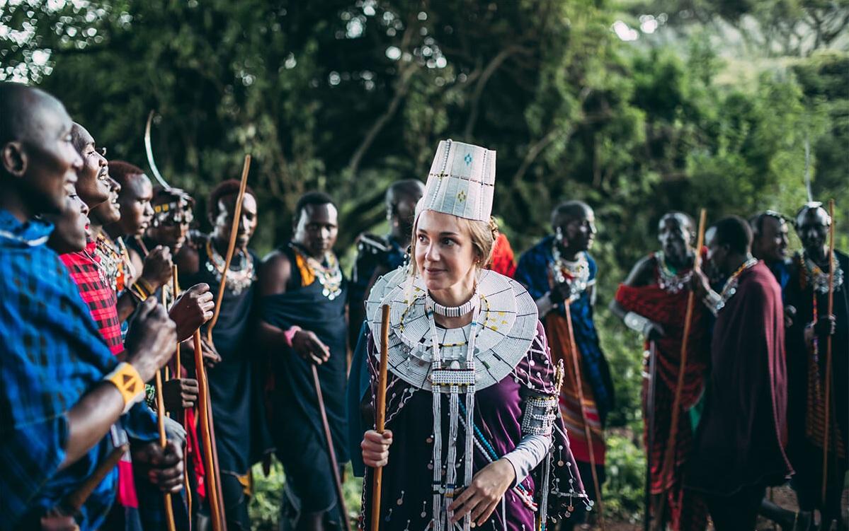 Tanzania Classic Safari - Tarangire, Serengeti & Ngorongoro crater 8