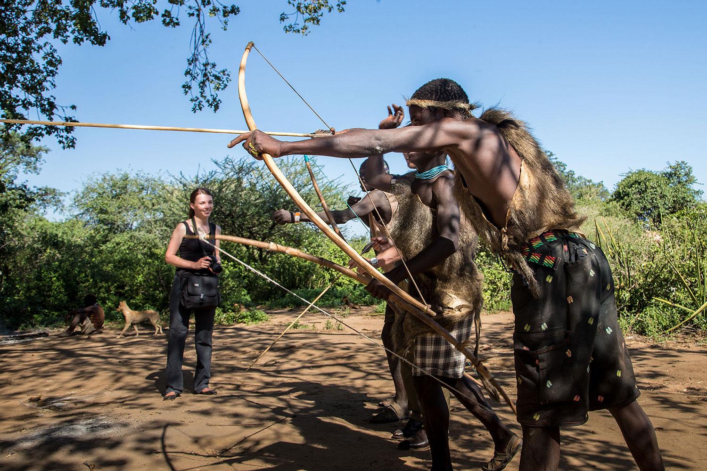 Short Safari to Tarangire, Lake Eyasi and Ngorongoro Crater 8