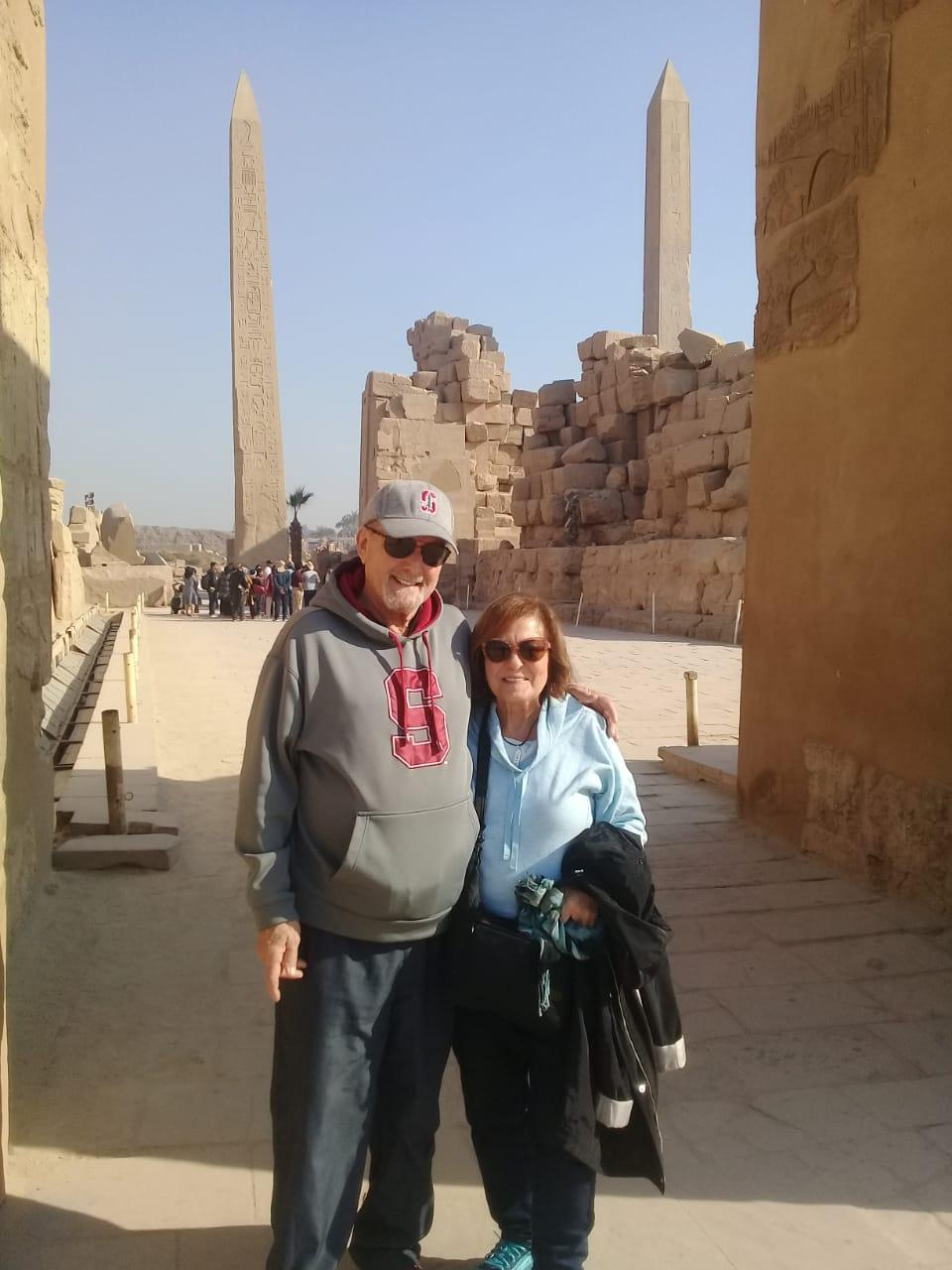 10 Days Cairo, Luxor, Aswan & Abu Simbel Tour for Archaeology Lovers 2