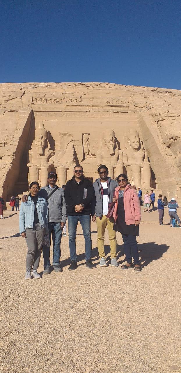 10 Days Cairo, Luxor, Aswan & Abu Simbel Tour for Archaeology Lovers 3