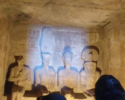Ultimate Egypt Travel Guide 2