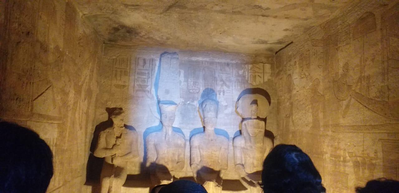 10 Days Cairo, Luxor, Aswan & Abu Simbel Tour for Archaeology Lovers 1
