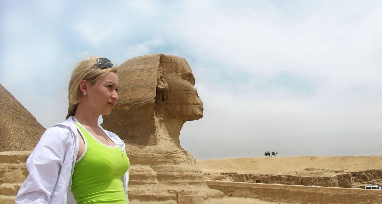 5 Days Classic Egypt & Night Life Show 1