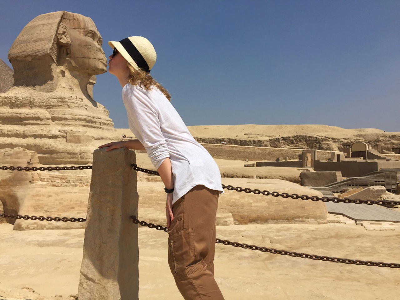 04 Days Cairo Tour 1