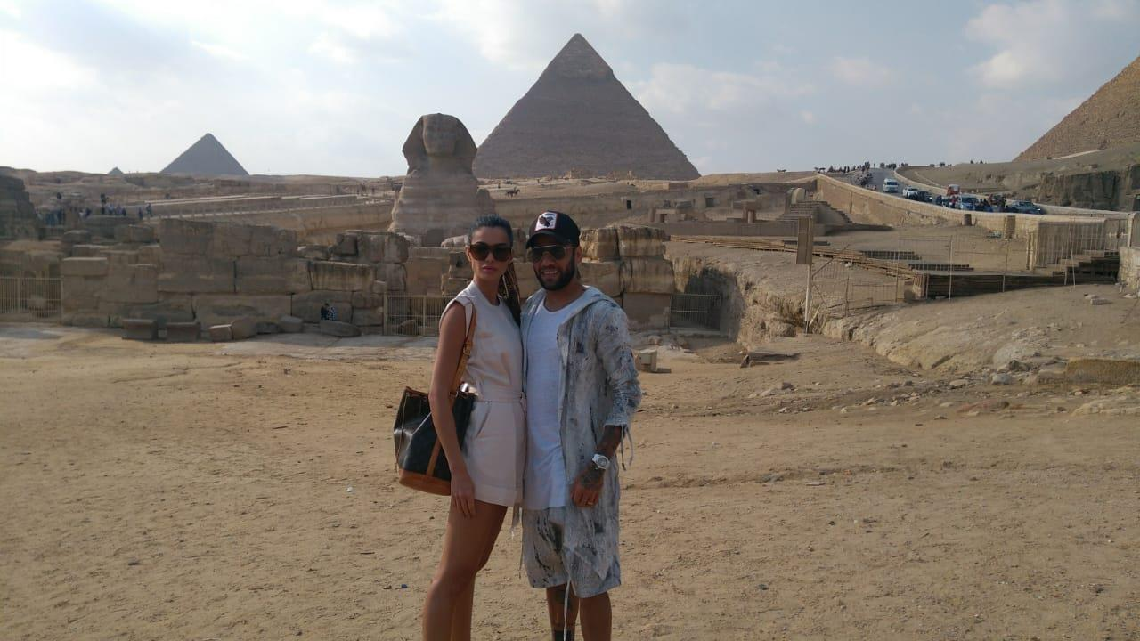 Affordable 4 Days Cairo Tour + Guide & Hotel 5