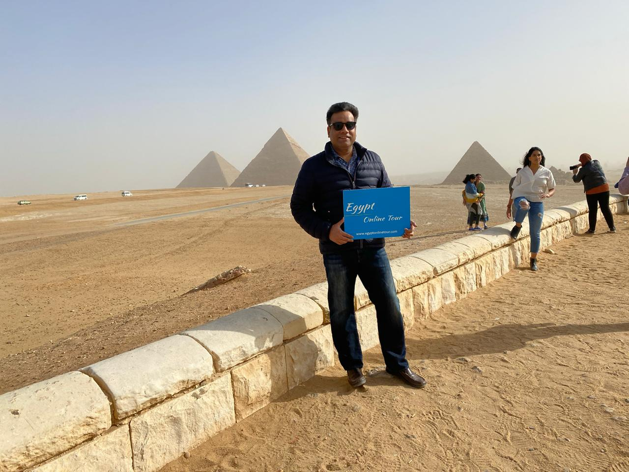 6 Days Cairo & Nile Cruise Tour Package 2