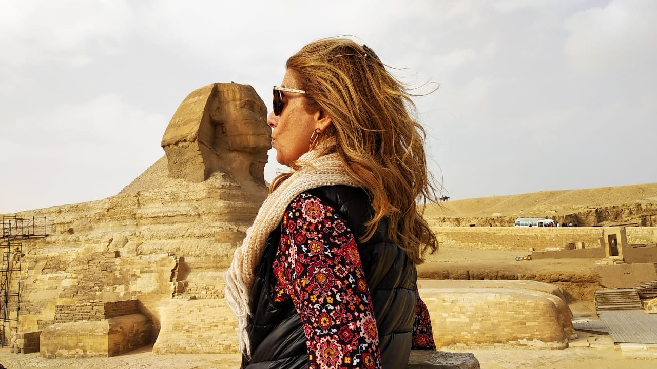 6 Days Cairo & Nile Cruise Tour Package 4