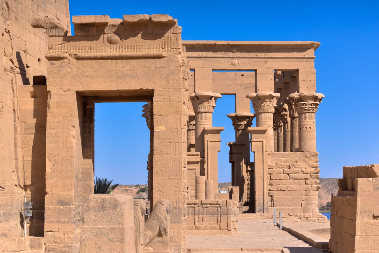 6 Days Cairo & Nile Cruise Tour Package 5