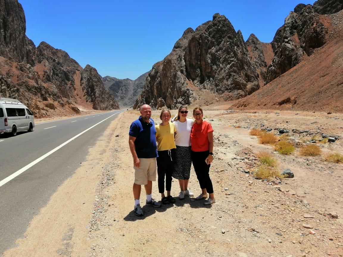 7 Days Cairo, Sharm El Sheikh & St. Catherine Monastery 4