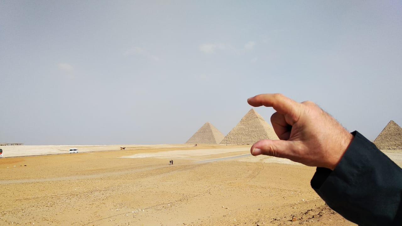 7 Days Cairo, Sharm El Sheikh & St. Catherine Monastery 5
