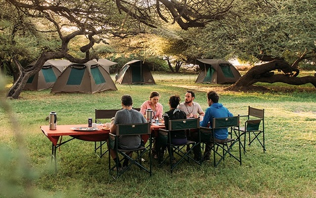 Camping Safari to Manyara,Serengeti and Ngorongoro 8