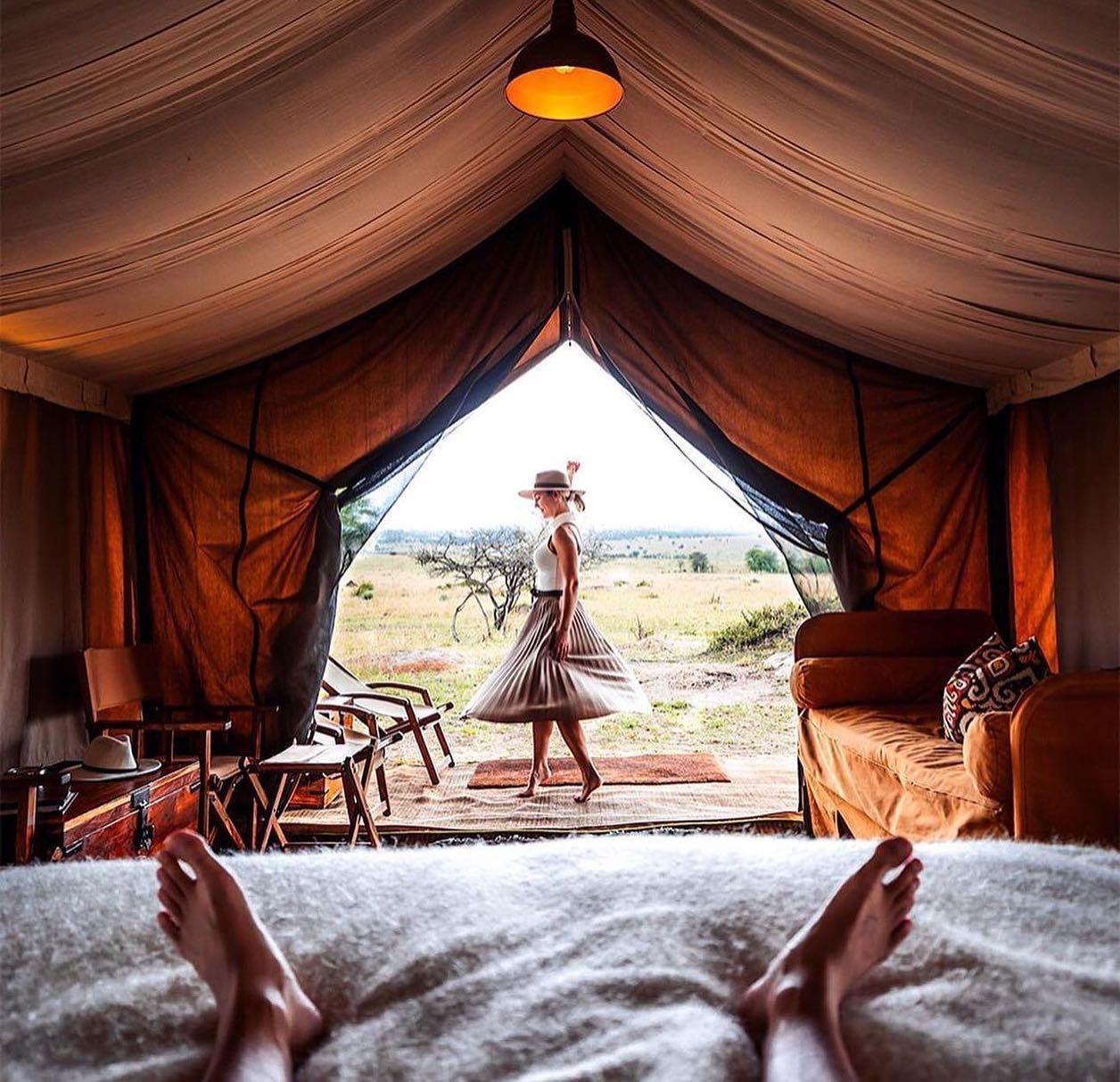 Tanzania Classic Safari - Tarangire, Serengeti & Ngorongoro crater 9