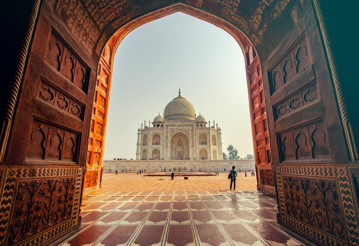 Golden Triangle Tour with Jodhpur from Delhi