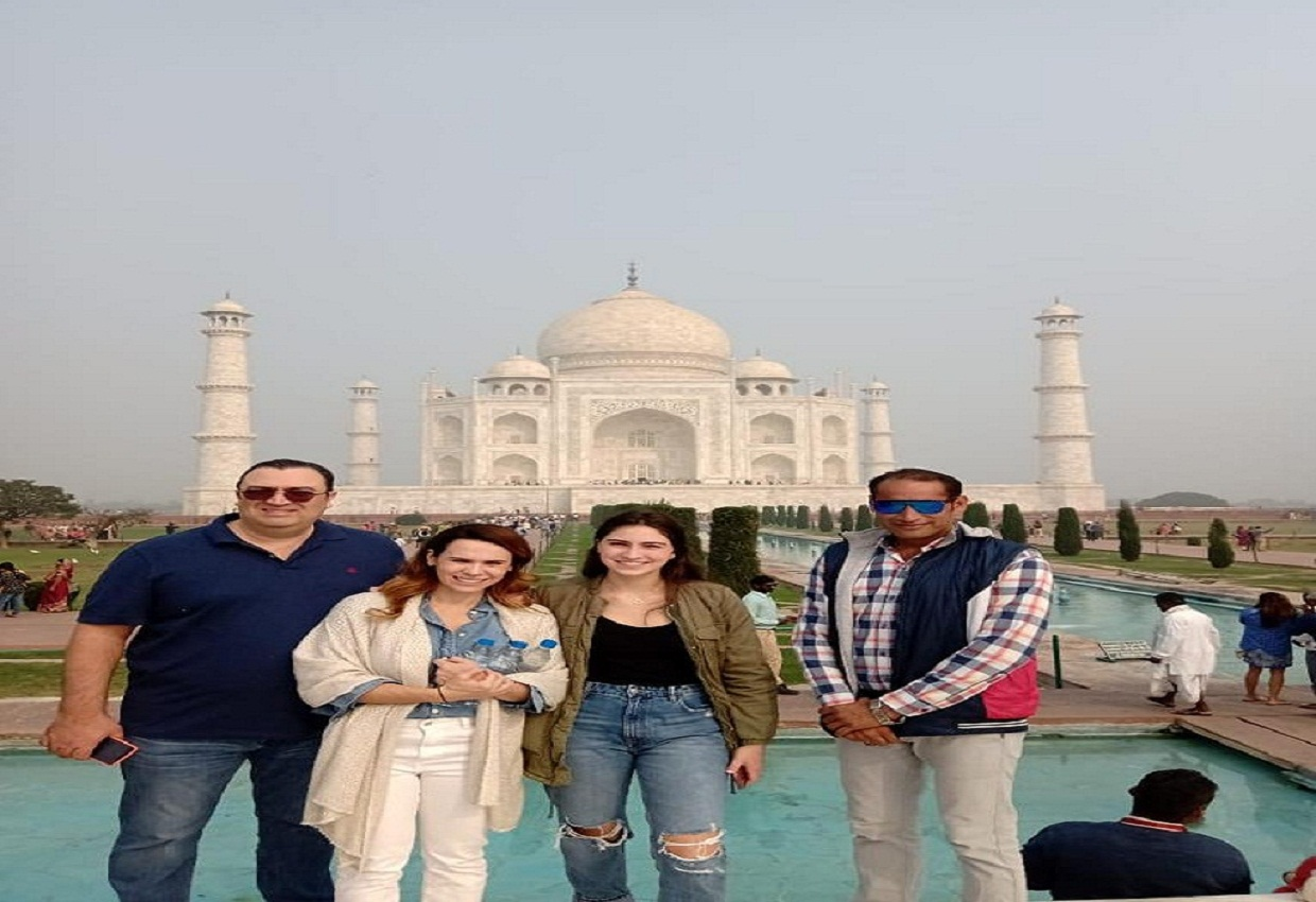 Private India Golden Triangle Tour 2