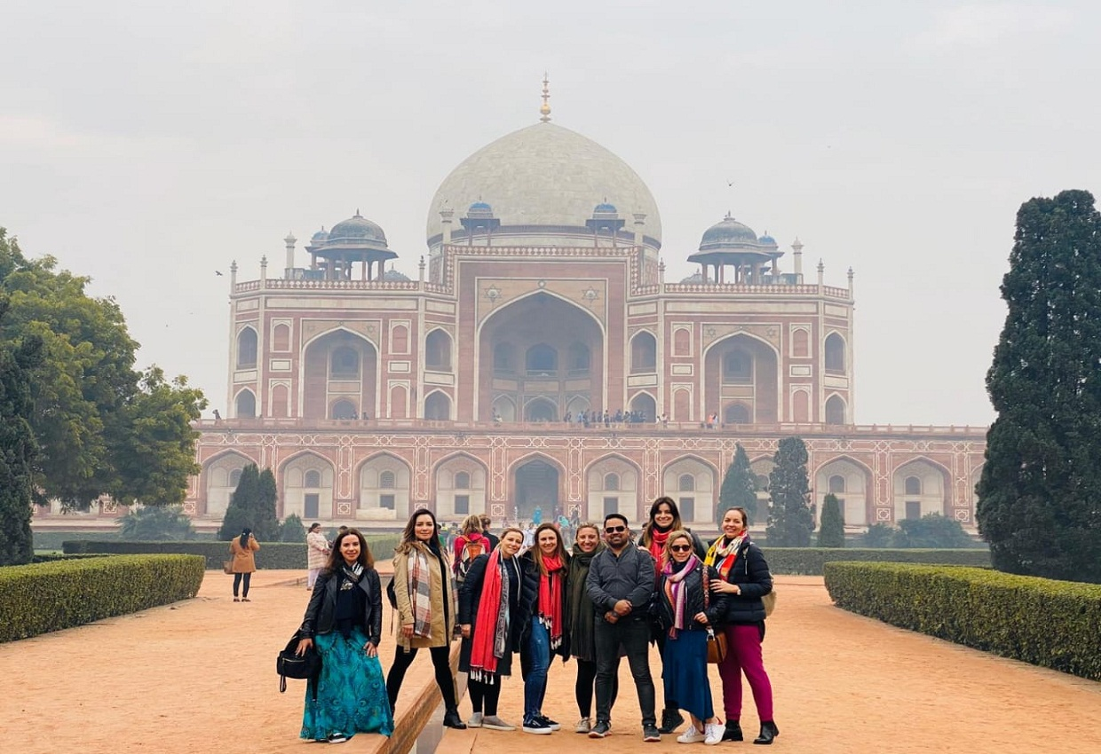 Private India Golden Triangle Tour 4