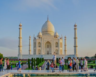 Discover India in 13 Days 8