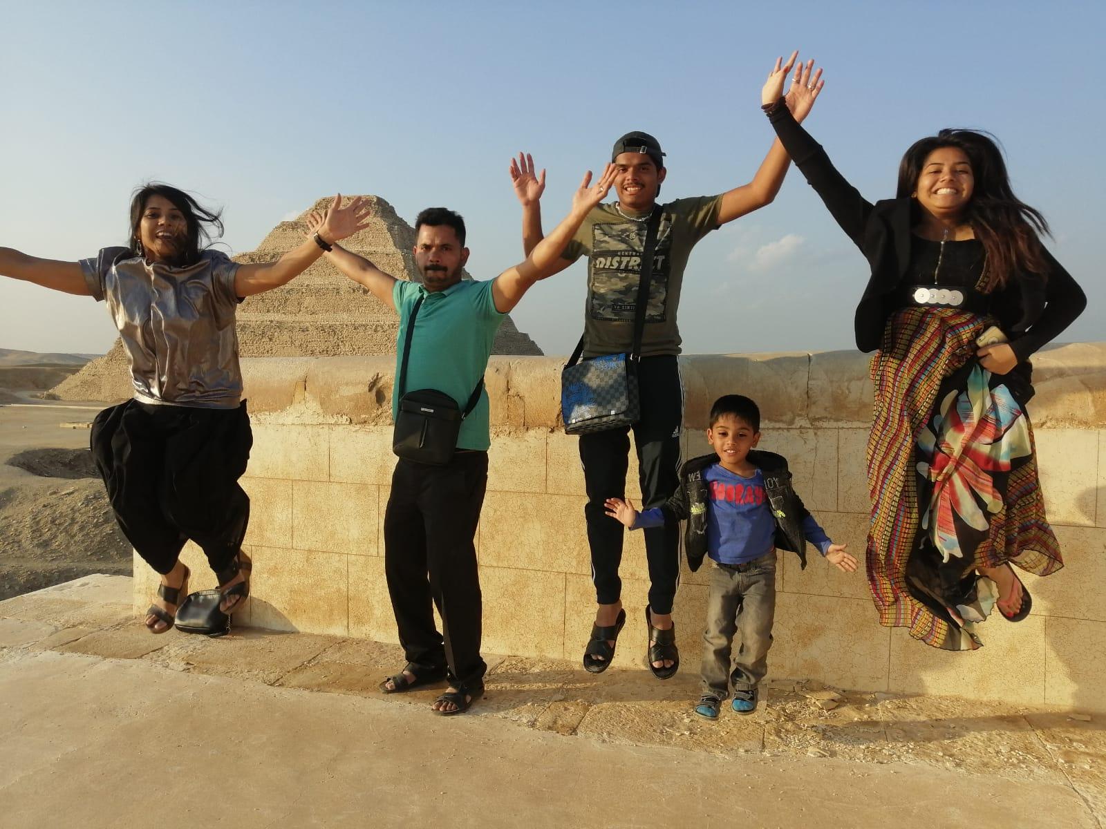 Egypt Nile Cruise Tour (Cairo, Luxor, Aswan, Abu Simbel) + Flights & Guide 3