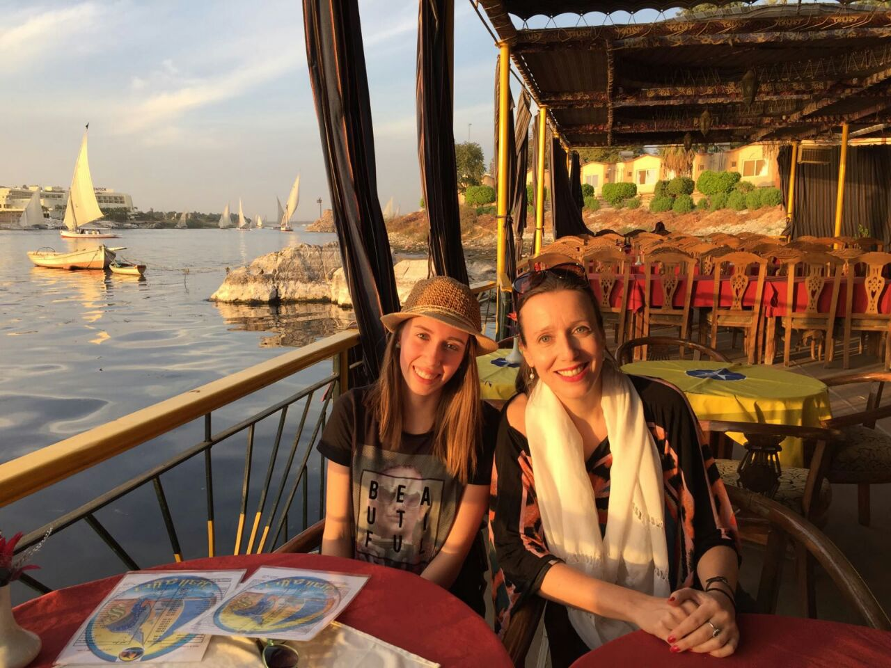 Luxor River Nile Cruise