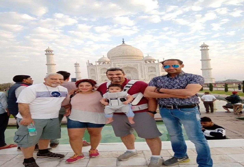 Luxury India Golden Triangle Tour 1
