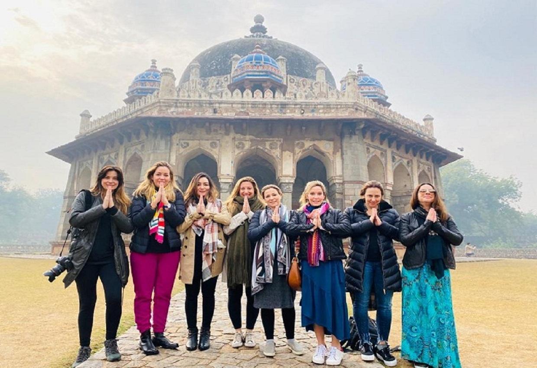 Delhi and Agra Private Tour 4