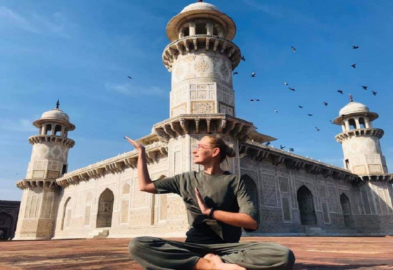 Delhi and Agra Private Tour 8