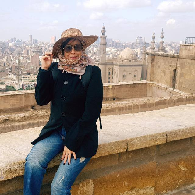 Egypt Tour to Cairo - Alexandria - Luxor West & East Bank 7 Days with flight 1