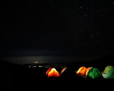 #Mount Kilimanjaro Hike