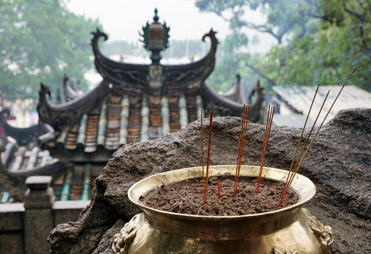 Classic Beijing Tour with 4 Star Hotel 6