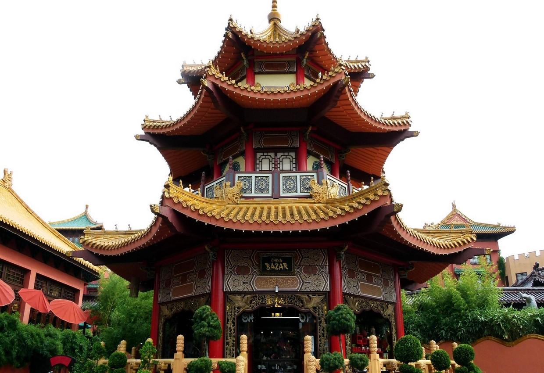 Beijing to Xian Terracotta Army Tour 6