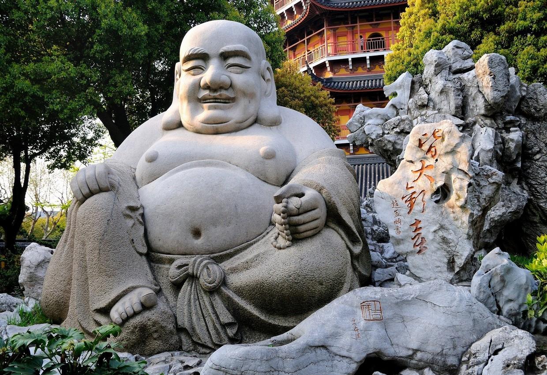 Beijing Xian Chengdu Shanghai Tour 3