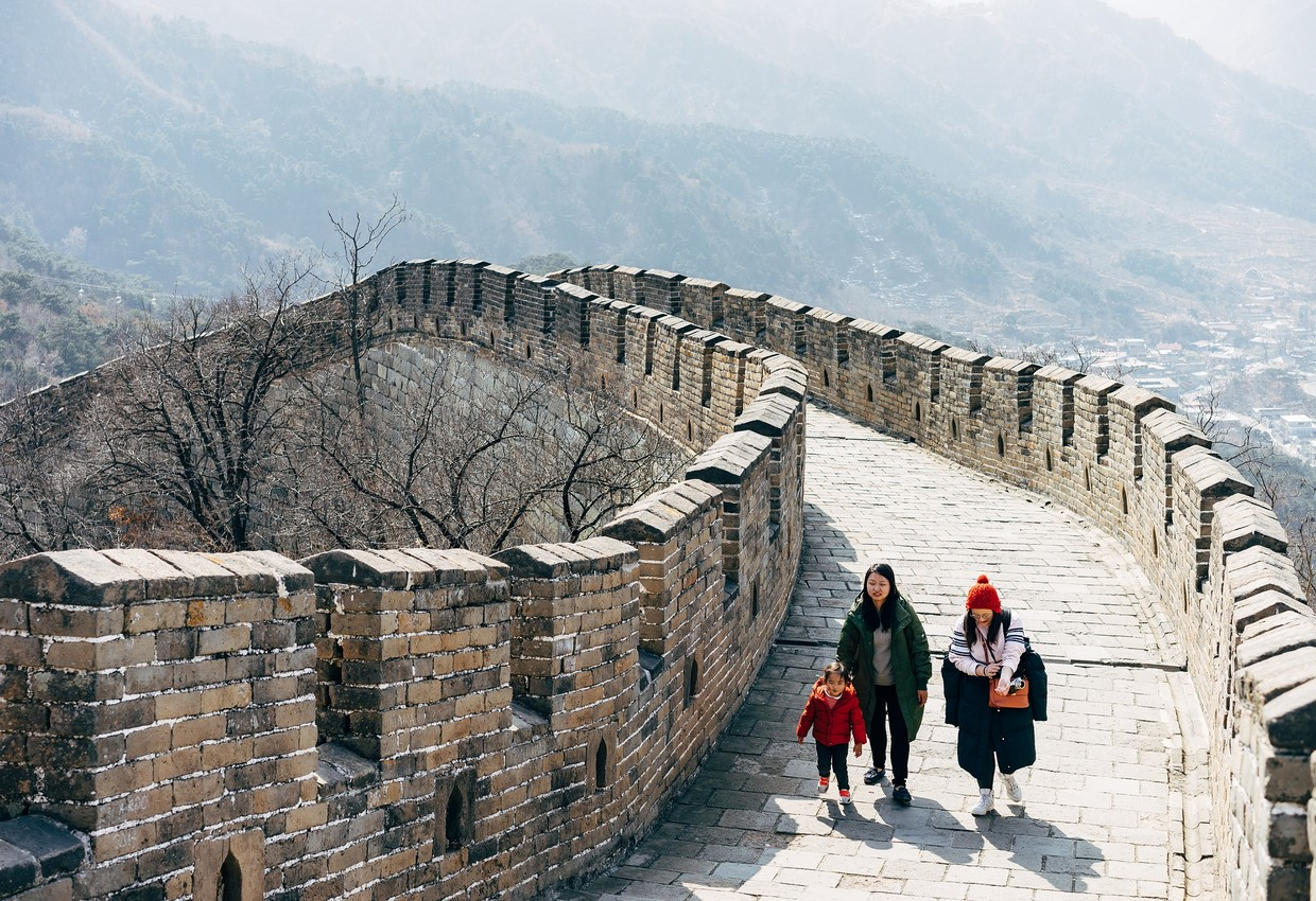 Beijing to Shanghai All Inclusive Tour 8