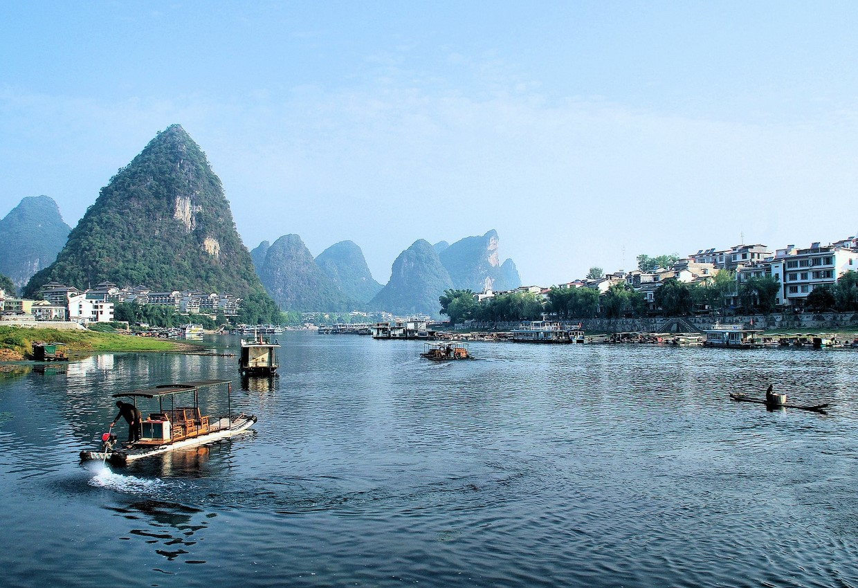 The Best Guilin Day Tour From Guangzhou 4