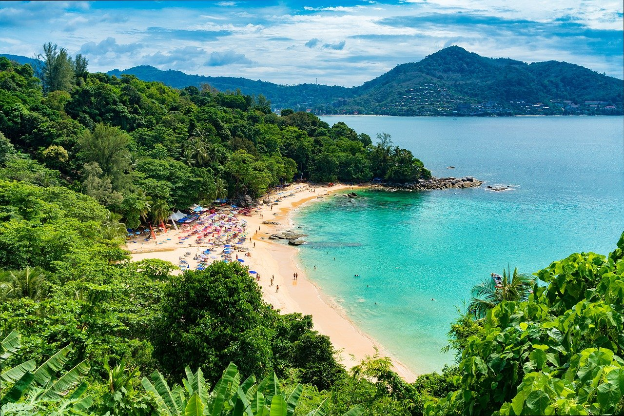 Best of Phuket City Tour 7