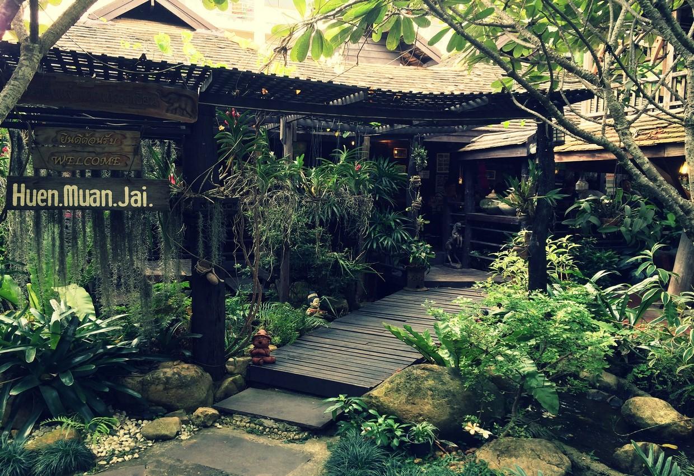 Northern Thailand Tour 2