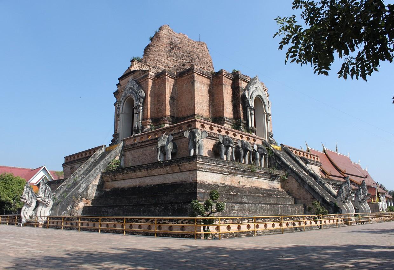 Northern Thailand Tour 3